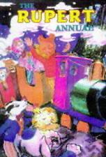 Rupert Annual: No. 61 by I. Robinson (Hardback, 1996)
