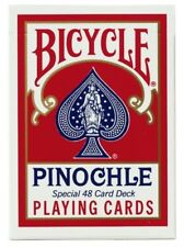 Bicycle 1000931 Pinochle Cards