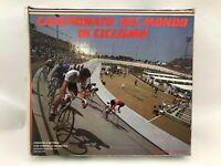 CAMPIONATO DEL MONDO DI CICLISMO Ricordi Giochi 1984 NUOVO UCI Championship NEW