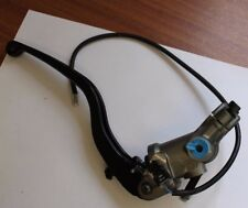 Ducati Panigale 899 1199 1299 Clutch Master Cylinder & Lever 63040601B - G22Z