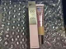 iT COSMETICS YOUR SKIN BUT BETTER CC+ ILLUMINATION COLOR CORECTING 2.53oz LIGHT