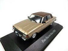 Ford Falcon Ghia (1982) - 1:43 SALVAT Diecast Model Car AQV5