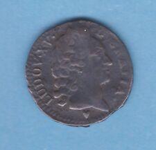 (ROY 41) LOUIS XV SOL D'AIX 1770 (TTB) RARE