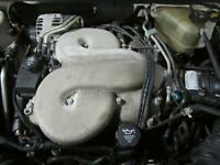07 PONTIAC G6 Engine Motor 3.9L 3.9 VIN 1 8th digit opt LZ9 Convertible 108K