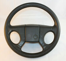 Volkswagen Golf II MK 2 OEM Steering wheel