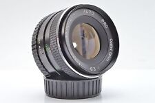 Auto Pro Coated Optics 28mm f/2.8 Prime Wide Angle Lens for Minolta Mount V2800