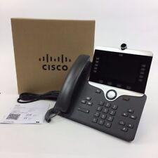 Cisco 8845 IP Video Phone (CP-8845-K9=) - 1 Year Warranty - Lot - NEW