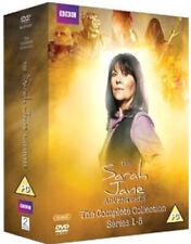 The Sarah Jane Adventures - Series 1 to 5 UK DVD