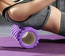 Yoga Blocks Rollers Fitness Equipment Massage Brick Exercise Sport Gym