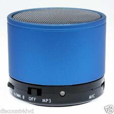 Recargable Portátil Mini Altavoces Bluetooth inalámbricos para iPhone iPod MP3