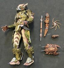 neca spiked tail predator kenner tribute complete loose