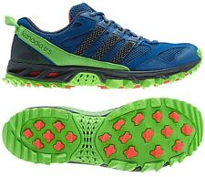 Adidas Kanadia TR 5 Blue Hiking Trail Running Shoes Kicks 13 Mens RARE
