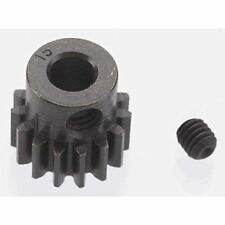 Robinson Racing - Extra Hard 15 Tooth Blackened Steel 32p Pinion 5m/m