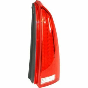 New Fits CADILLAC DTS 2006-11 Tail Lamp Passenger Right Side Assembly GM2819181