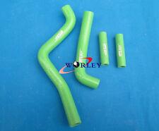 For Kawasaki KX125 KX 125 1999 2000 2001 2002 99-02 silicone radiator hose