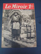 Le miroir 1940 varsovie finlande salon des humoristes 1940