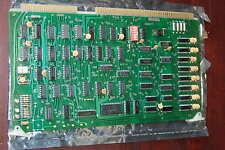 Raster Graphics Rg-Sbc- Gg1, 5000-100, Rev. C, circuit board,