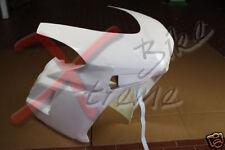 Carena Ducati 848 1098 1198 Racing Airbox Maggiorato