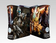 Star Wars 022  Vinyl Decal Skin Sticker for Xbox360 Console