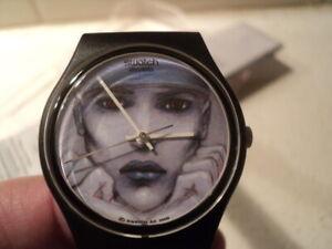 Swatch watch AG 2009 GB242