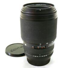 Carl Zeiss Vario Sonnar T* 70-300mm f/4-5.6 lens Contax N mount MINT-