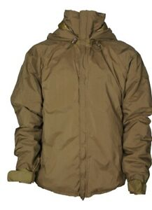 Wild Things Coyote High Loft Jacket 60023-B Extreme Cold Weather Gore Loft Parka