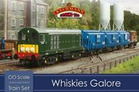 Bachmann 30-047 Whiskies Galore - Digital Train Set with Full Sound (OO/1:76)