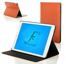 Forefront Boitier Orange Smart Coquille De Palourde housse pour Apple iPad Air 2