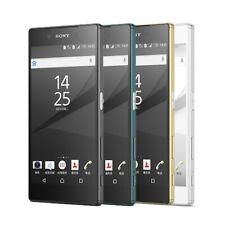 Original Unlocked Sony Xperia Z5 E6653 Octa Core 5.2Inch 3GB+32GB Dual SIM Rear