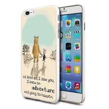 Winnie The Pooh Premium Design Phone Hard Case Cover For Top Mobiles - 17