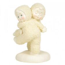 Department 56 Snowbabies Forever Dancing Figurine 11 cm