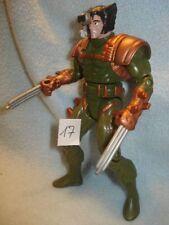 Super-Héros 17 : WOLVERINE Marvel *X-MEN* 1992*11cm
