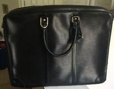 Louis Vuitton Porte-Documents Voyage Briefcase Epi Leather BA1020 - MFR $2,900