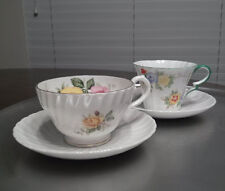 Royal Albert, Royal Wessex Ironstone, Stanley, English China cup and saucer 2