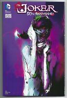 Joker 80th Anniversary Spectacular #1 2020 Unread Jock 2010s Variant DC Comics