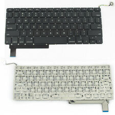 "Original US Keyboard For Apple Macbook Pro 15"" Unibody A1286 2009 2010 2011 2012"