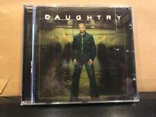 DAUGHTRY,  Featuring SLASH, 2006, Rock CD