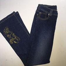 Disney Minnie Mouse Size 12 Denim Jeans