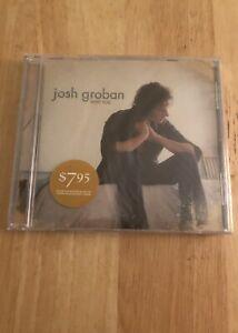 Josh Groban With You CD 2007 Hallmark Edition New Sealed