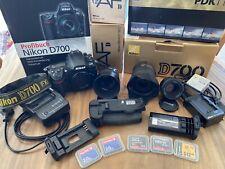 Nikon D700 Set