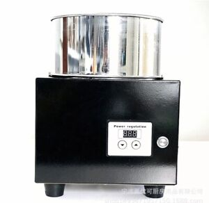 Coffee Bean Roaster Cooler Stainless Steel Electric 1000g Large Capacity Coffee
