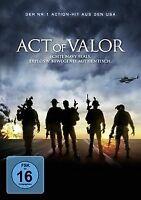 Act of Valor von Mike McCoy, Scott Waugh | DVD | Zustand gut