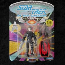 STAR TREK The Next Generation BORG Action Figure1992 EXPRESS POST New
