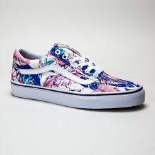 Canvas Standard Width (D) VANS Shoes for Women