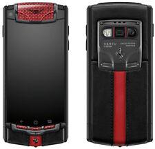 Vertu Ti Ferrari Limited Edition NEW in BOX