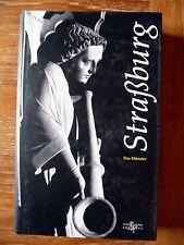 SUPERBE ! STRASBURG Das Münster Collection SCHNELL & STEINER ZODIAQUE Deutch