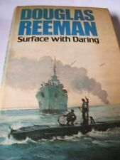 Surface with Daring,Douglas Reeman- 0091276306