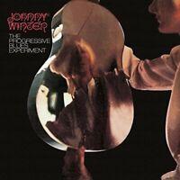 Johnny Winter - Progressive Blues Experiment [CD]