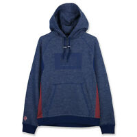 Nike Lab X Pigalle Hoodie Coastal Blue French Terry 872893-423 S-XXL nikelab air