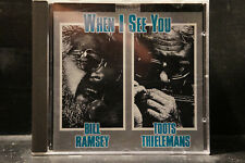 Bill Ramsey/Toots Thielemans - When I See You